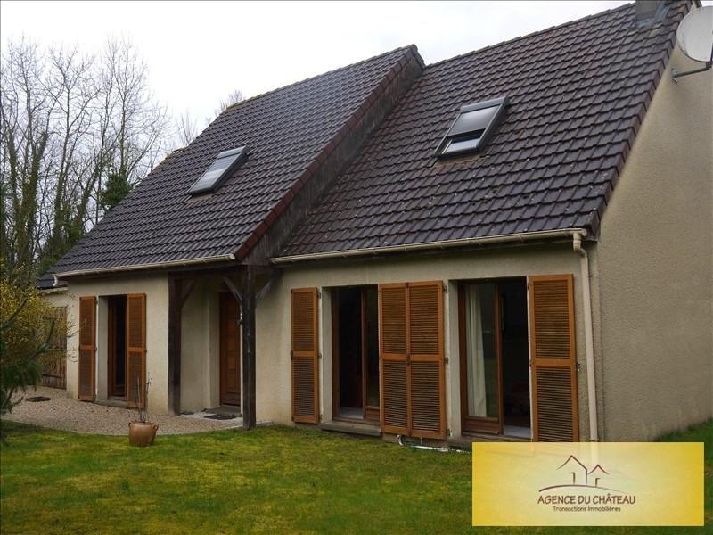 Vendita casa Rosny sur seine 253000€ - Fotografia 2