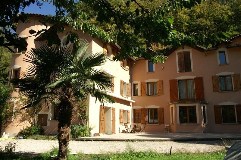 Verkoop  huis Bourgoin jallieu 475000€ - Foto 1