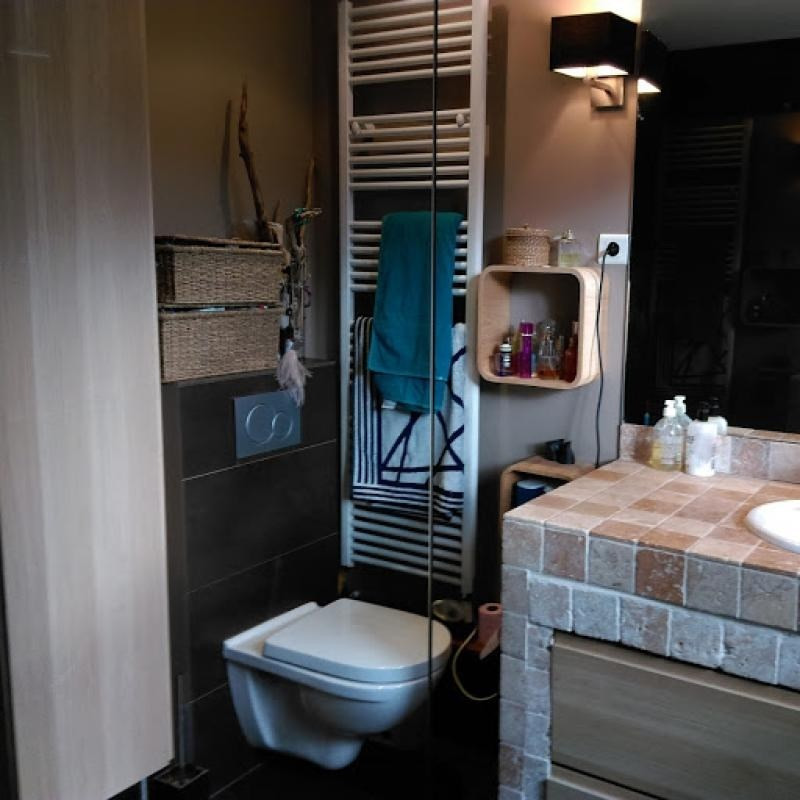 Sale house / villa Marsinval 650000€ - Picture 8