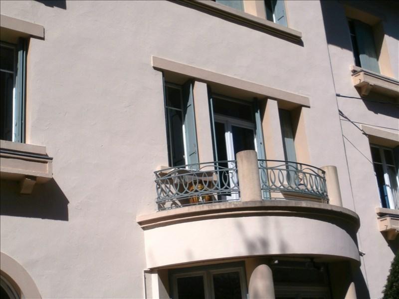 Sale apartment Mazamet 76000€ - Picture 1