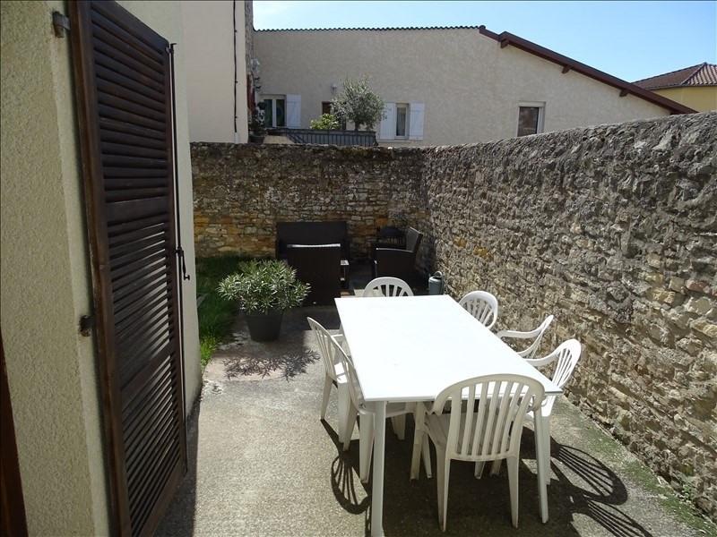 Sale house / villa Civrieux d azergues 345000€ - Picture 3