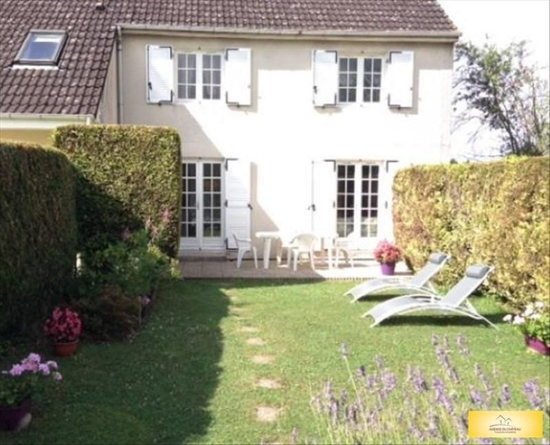 Vente maison / villa Breval 232000€ - Photo 1