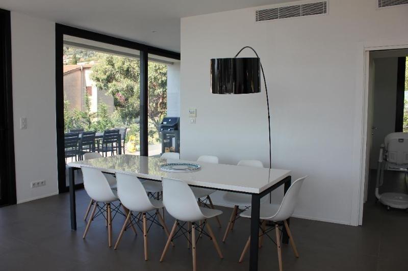 Location vacances appartement Le golfe juan 5400€ - Photo 20