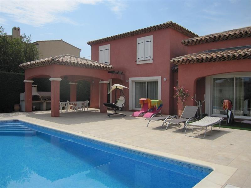 Vente maison / villa Bandol 1040000€ - Photo 6