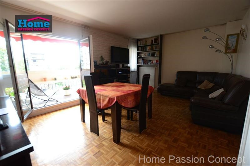 Vente appartement Nanterre 340 000€ - Photo 7