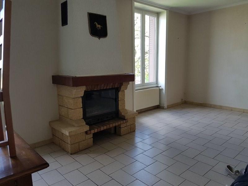 Sale house / villa Chazelles sur lyon 155000€ - Picture 3