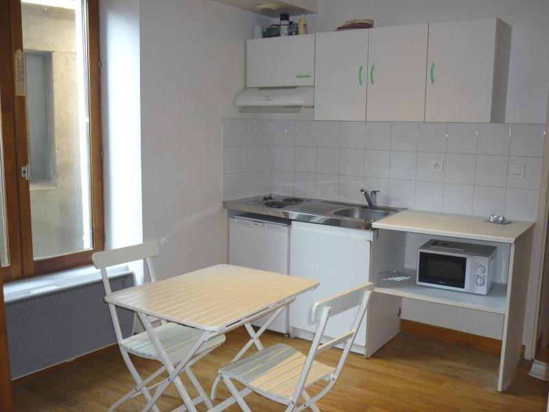 Location appartement Grenoble 320€ CC - Photo 1
