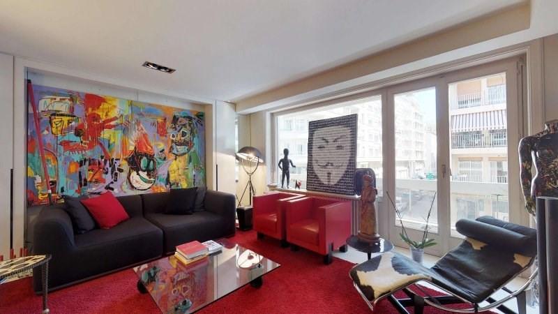 Vente de prestige appartement Lyon 6ème 1100000€ - Photo 3