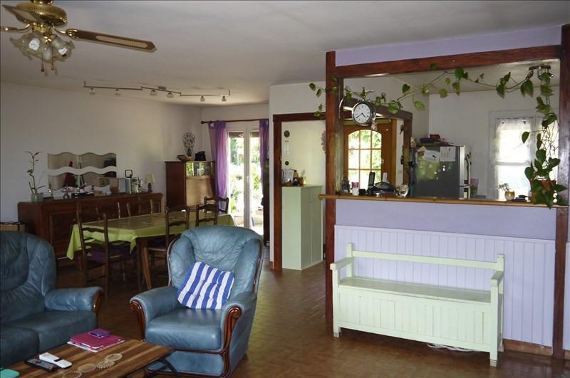 Vente maison / villa Chonas l amballan 259000€ - Photo 6