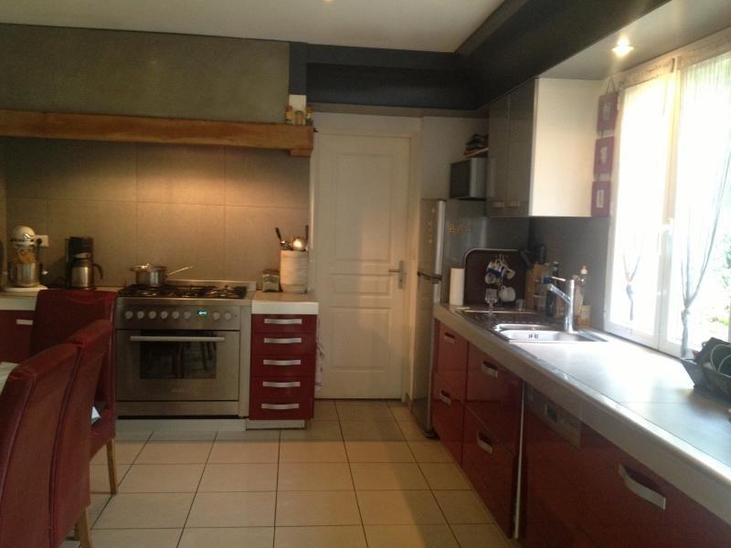 Sale house / villa Triel sur seine 580000€ - Picture 5