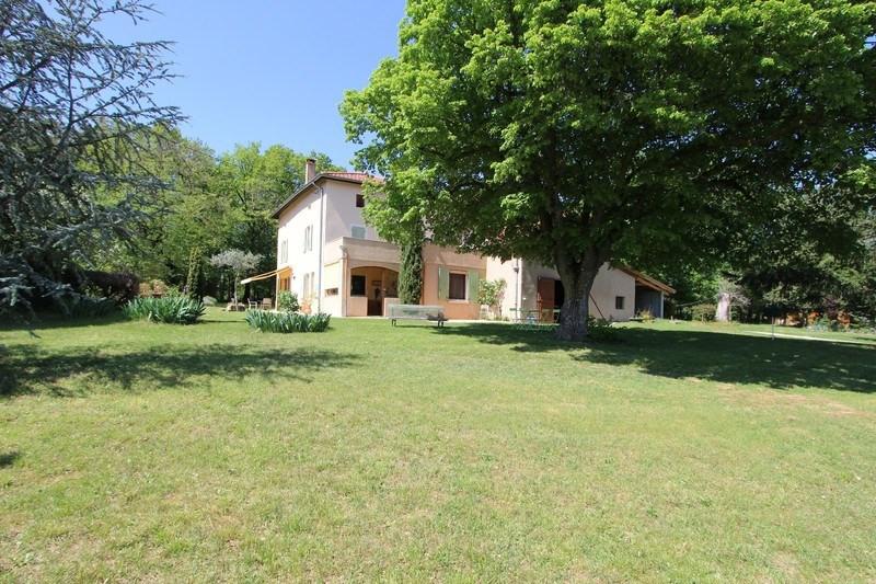 Vente de prestige maison / villa Romans-sur-isère 620000€ - Photo 4