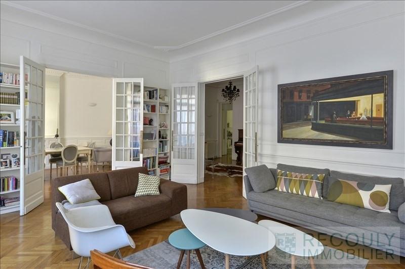 Vente de prestige appartement Marseille 6ème 595000€ - Photo 2