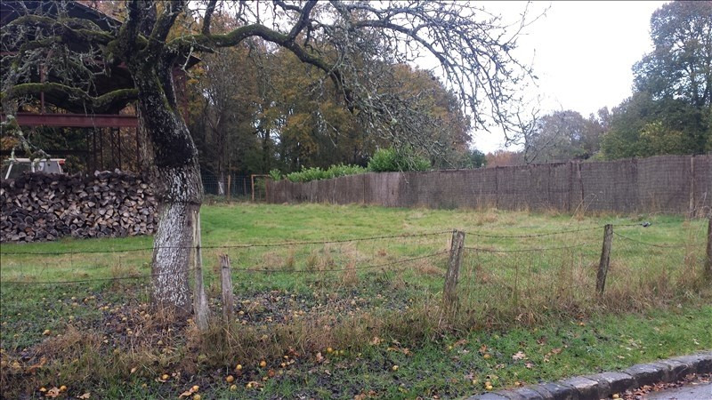 Vente terrain La celle les bordes 316 500€ - Photo 2