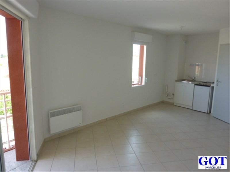 Vente appartement St laurent de la salanque 119000€ - Photo 3