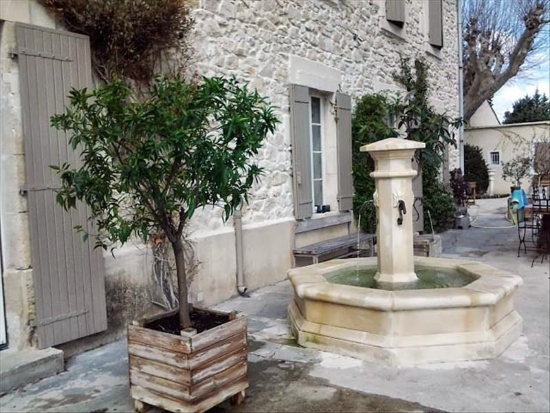 Vente de prestige maison / villa Caumont sur durance 1399000€ - Photo 1