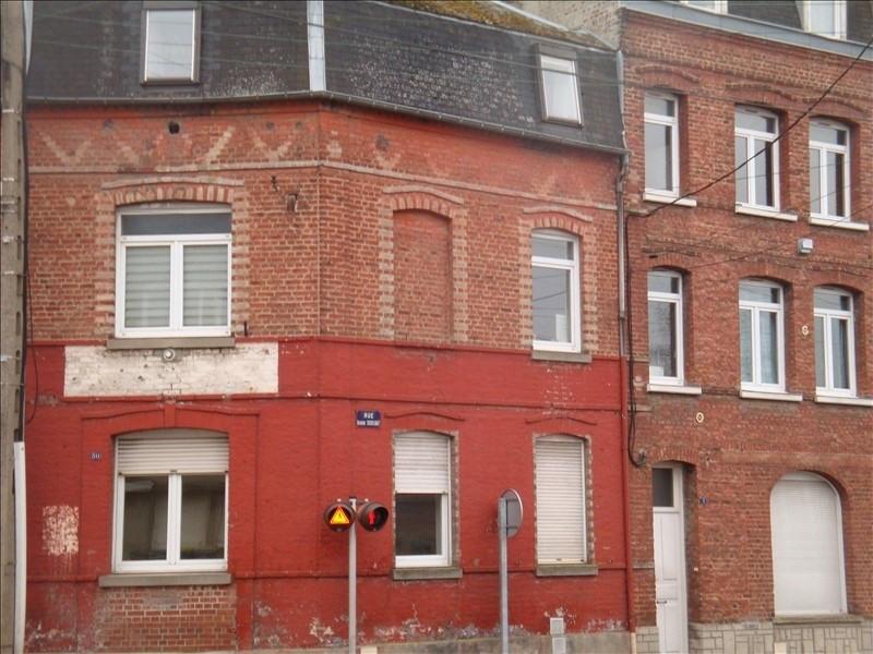 Vente appartement Achicourt 56000€ - Photo 1