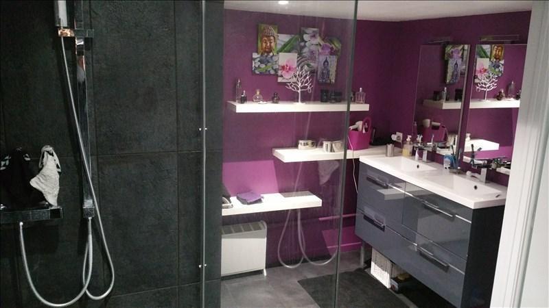 Sale house / villa Bonnemain 310000€ - Picture 8
