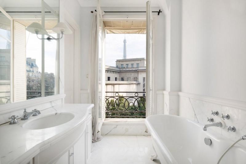 Престижная продажа квартирa Paris 16ème 3990000€ - Фото 11