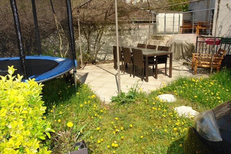 Vente maison / villa Morangis 397000€ - Photo 12