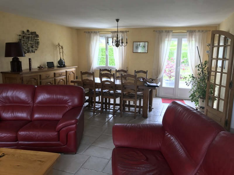 Sale house / villa Chambly 341 000€ - Picture 4