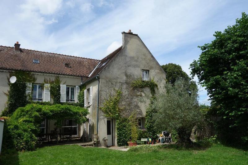 Sale house / villa Lagny sur marne 598000€ - Picture 1