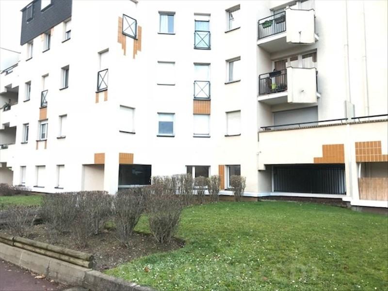 Vente appartement Savigny sur orge 116000€ - Photo 5