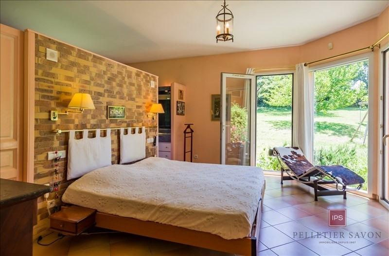 Verkauf von luxusobjekt haus Aix en provence 1290000€ - Fotografie 9