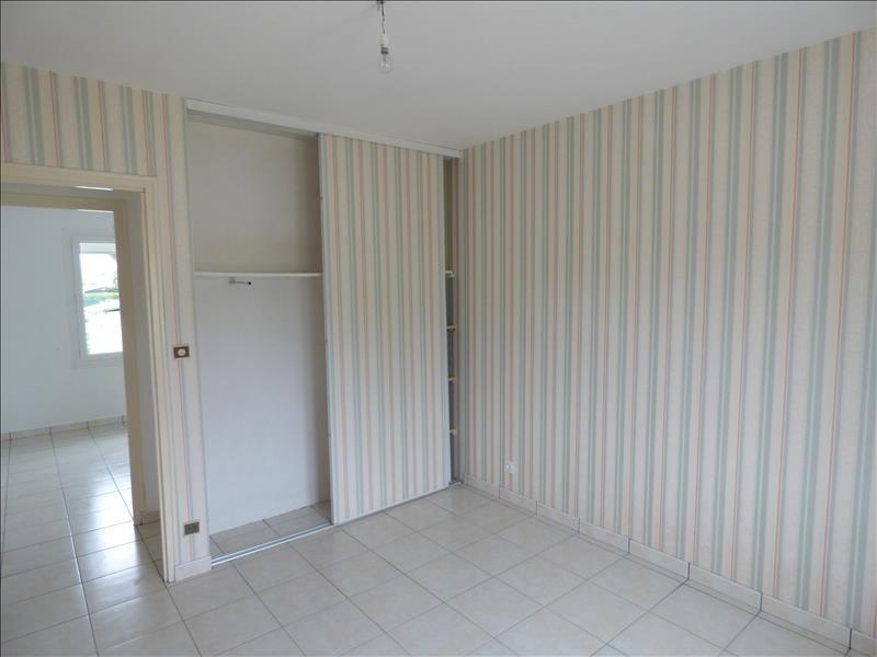 Vente maison / villa Vaux sur mer 283500€ - Photo 5