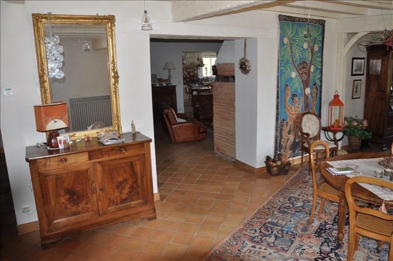Venta de prestigio  casa St paul sur save 880000€ - Fotografía 4
