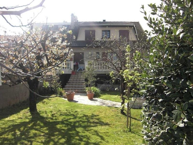Sale house / villa Les pavillons sous bois 510000€ - Picture 2