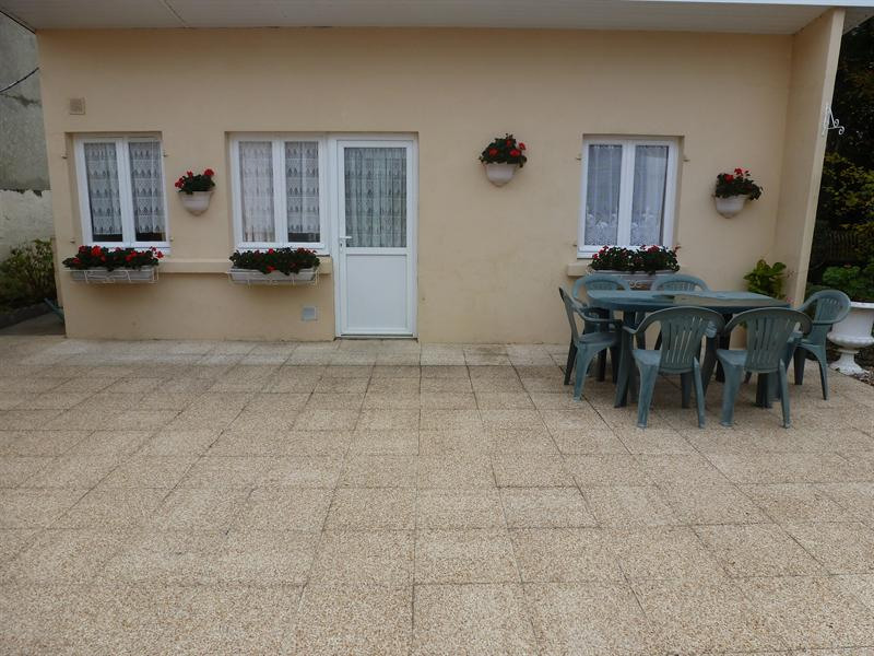 Location vacances maison / villa Stella plage 208€ - Photo 3