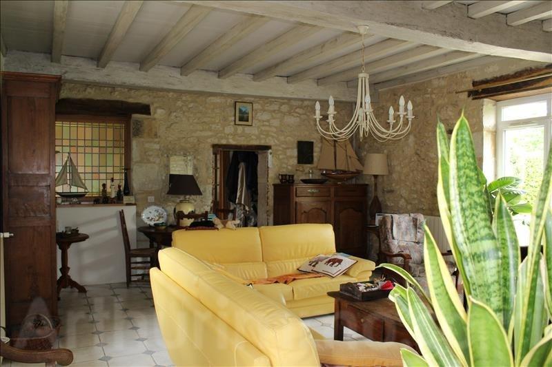 Vente maison / villa Sigoules 365000€ - Photo 4
