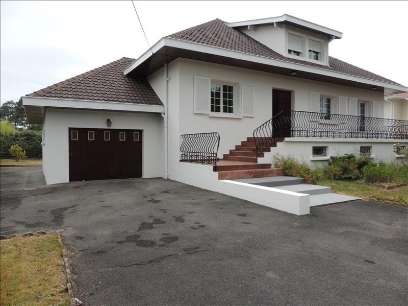 Vente maison / villa Tarnos 340000€ - Photo 1