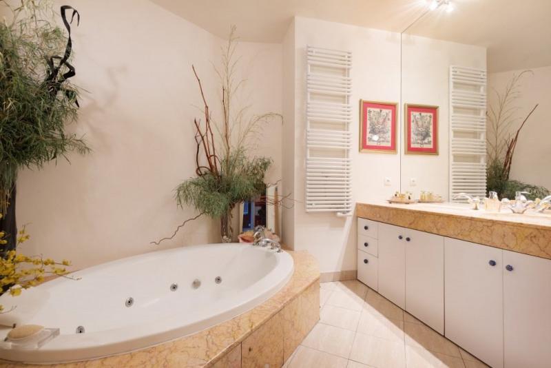 Verkoop van prestige  appartement Paris 16ème 2800000€ - Foto 10