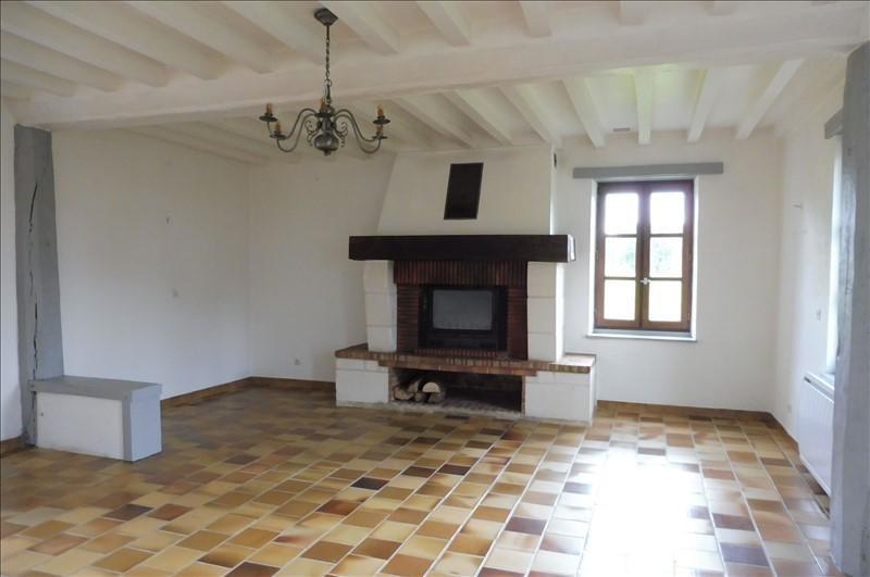 Vente maison / villa Moulins la marche 137000€ - Photo 2
