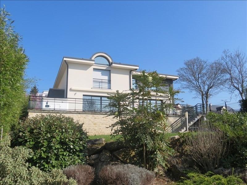 Vente de prestige maison / villa St leu la foret 1280000€ - Photo 1