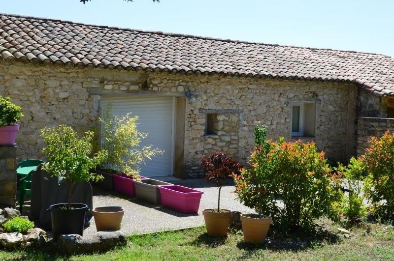 Vente de prestige maison / villa St pierre de vassols 761000€ - Photo 8