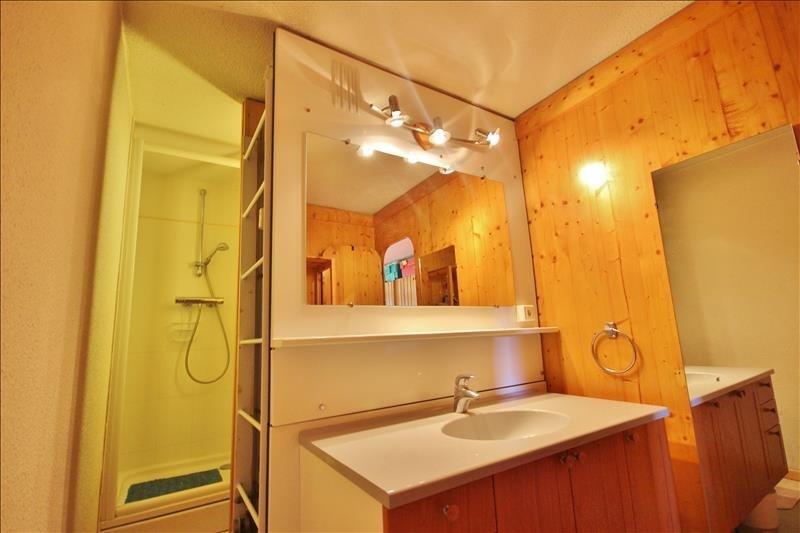 Vente appartement Les arcs 1600 114000€ - Photo 5