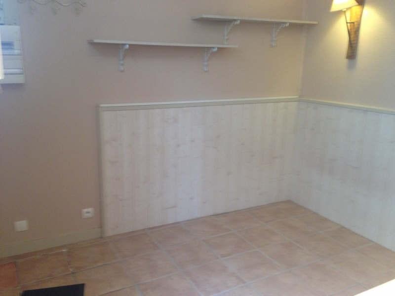 Rental apartment Poitiers 303€ CC - Picture 3