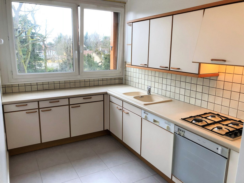 Rental apartment Beauchamp 990€ CC - Picture 6