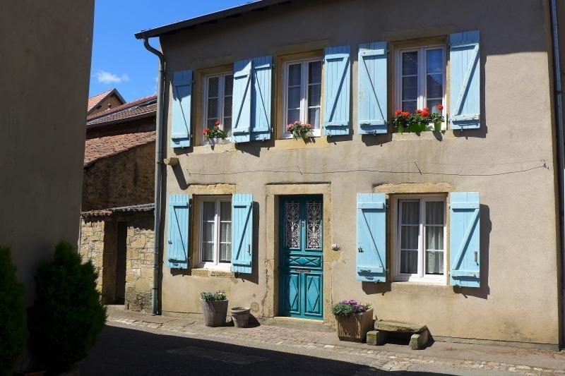 Vente maison / villa Ste ruffine 269000€ - Photo 8