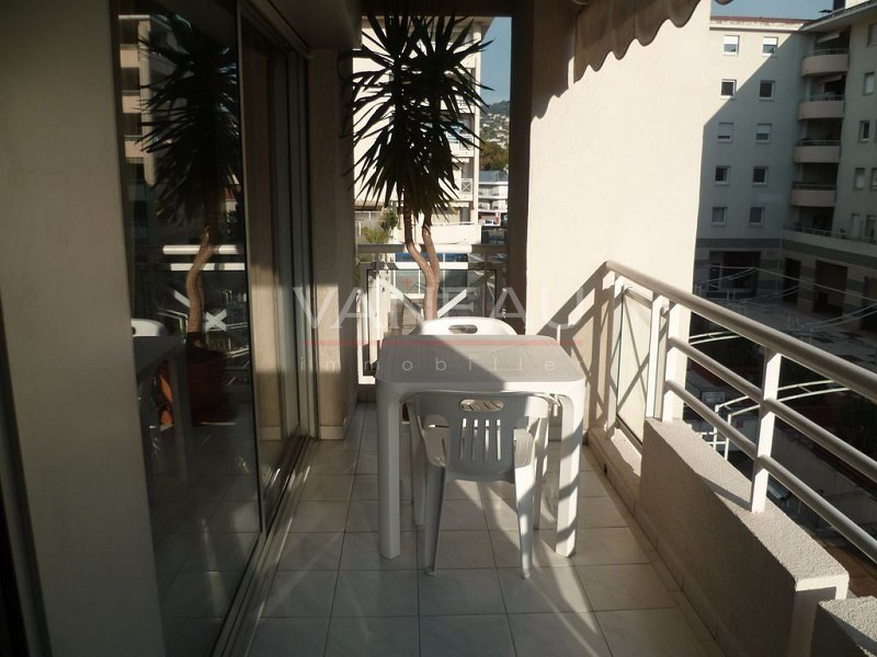 Vente appartement Juan-les-pins 161000€ - Photo 5
