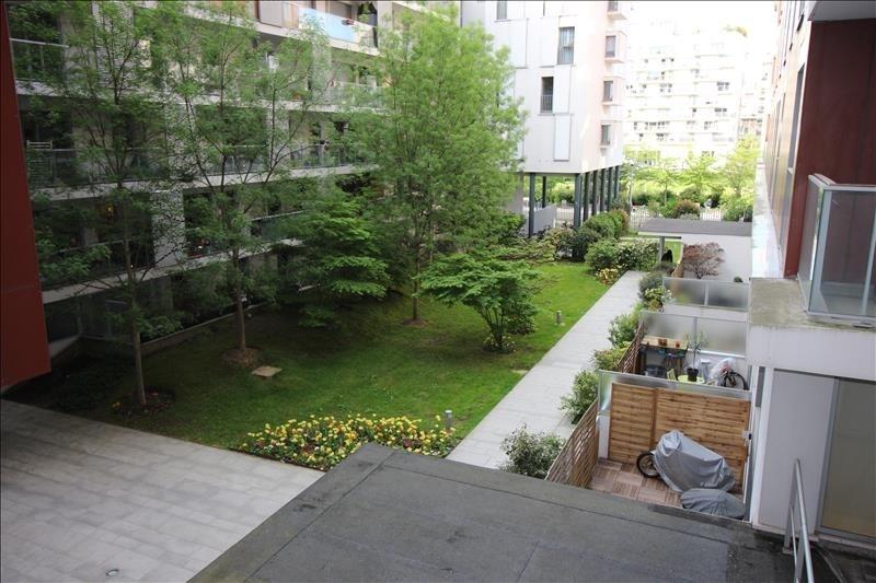 Sale apartment Boulogne billancourt 236000€ - Picture 5