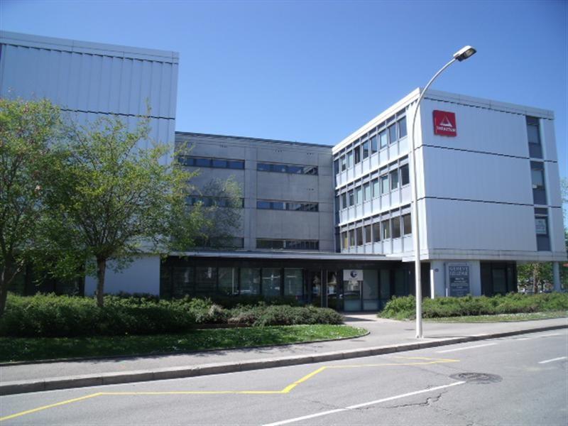 Location Bureau Annecy 0