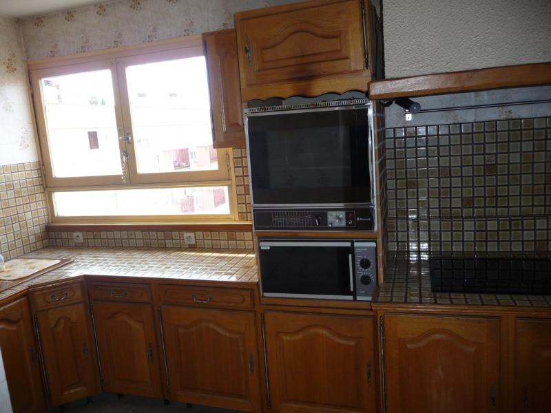 Venta  apartamento Epinay sous senart 115000€ - Fotografía 3