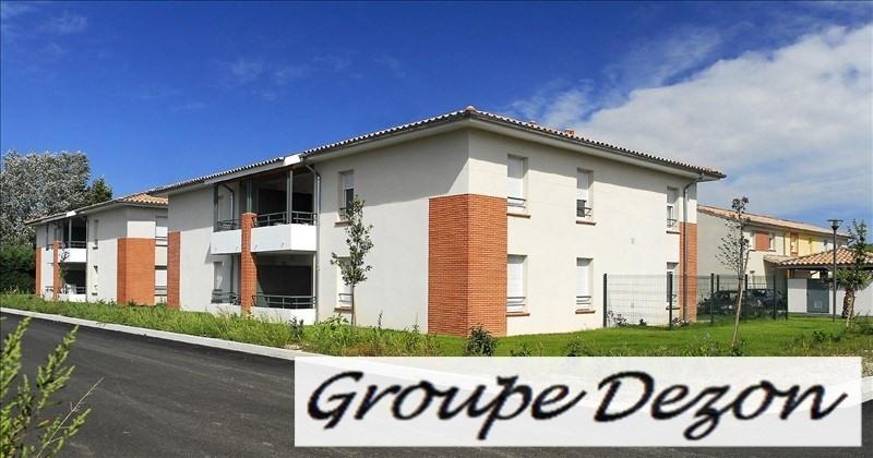Vente appartement Grisolles 80000€ - Photo 1