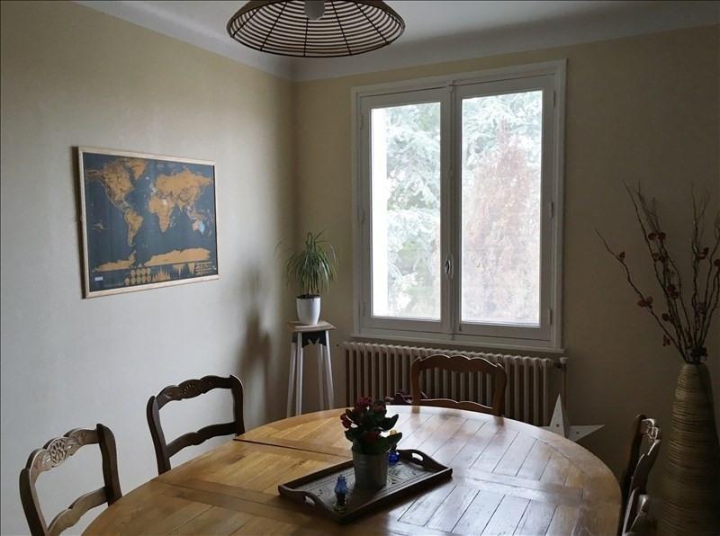 Sale house / villa Riorges 129000€ - Picture 3