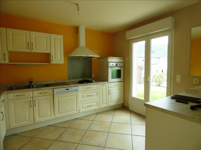 Location maison / villa St amans valtoret 790€ CC - Photo 5