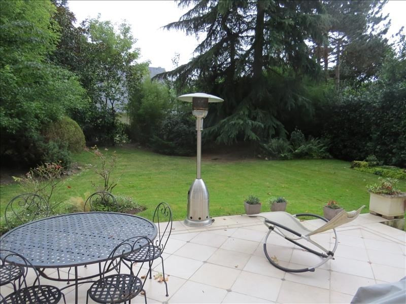 Deluxe sale house / villa Maisons-laffitte 1 380 000€ - Picture 1