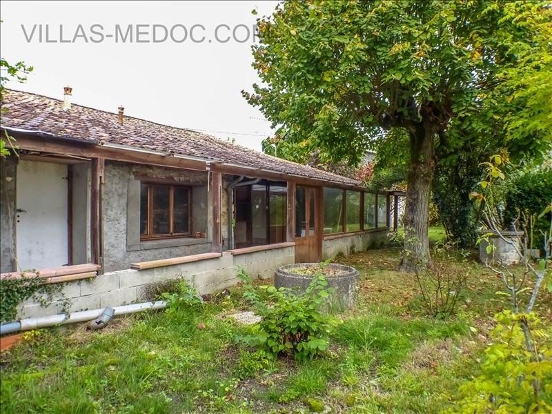 Sale house / villa St yzans de medoc 102600€ - Picture 2